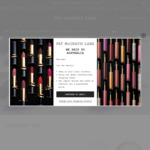 Pat Mcgrath 25% off Storewide and 30% off Purchased over $235