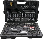Stanley 81250 - 269-Piece Tool Set - Imperial/Metric - $135 inc GST Delivered @ Blackwoods