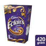 Cadbury Chocolate Eclairs 420g $4 (was $10) @ Coles