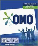 Omo 2kg Washing Powder or 2L Liquid Detergent, Front & Top Loader $9.90 S/S or $11 + Delivery ($0 with Prime/$39 Spend) @ Amazon