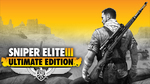 [Switch] Sniper Elite 3 Ultimate Ed. $17.85 (was $52.50)/Zombie Army Trilogy $26.25/Crysis Remastered  $27 - Nintendo eShop