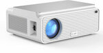 Blitzwolf BW-VP2 LCD Projector US$150.04 (A$195.41) BW-VP1-Pro LCD Projector US$75.99 (A$98.97) Delivered @ Banggood AU