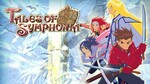[PC] Steam - Tales of Symphonia $4.50 (was $20.49)/Forgotton Anne $8.14 (was $23.95) - Fanatical