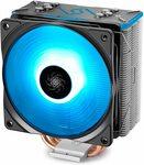 Deepcool Gammaxx GT BK CPU Heatsink Fan with 120mm RGB Fan $38.24 Delivered @ Amazon AU