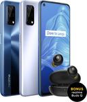 [Pre Order] Realme 7 5G $499 Delivered + Bonus Realme Buds Q (Black) Worth $79 @ Realme