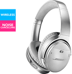 [UNiDAYS] Bose QuietComfort 35 II Silver Headphones $248.40 + Shipping (Free with Club Catch) @ Catch
