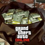 [PS4] Free GTA Online $1,000,000 in-Game Currency Each Month with PlayStation Plus until Grand Theft Auto V Launches on PS5