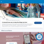 Join Klarna and Pay Using Klarna Rewards Club App to Earn 1,500 Bonus Flybuys Points