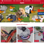 10% off Pet Products + Delivery ($0 to Major Cities) @ Topto