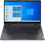 Lenovo Yoga 7i, i5-1135G7, 8GB RAM, 512GB SSD, 14 Inch FHD, 82BH001EAU $1235 Delivered @ Amazon AU