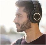 Audio-Technica ATH-M50xbt Wireless Bluetooth Headphones $185 C&C or Delivered @ PLE