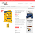[QLD] Norton Security Premium 5 Devices 1 User 1 Year Subscription $9.95 in-Store Only @ The School Locker, Oxley