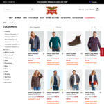 EOFY Sale - Styles from $2.50 + $10 Delivery (Free with $100 Spend) @ Rivers