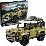 LEGO 42110 Technic Land Rover Defender $223 Delivered @ Amazon AU