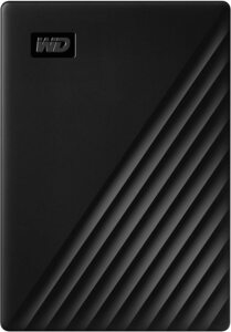 Western Digital My Passport USB3.0 External Hard Drive, 4TB - $136 Delivered @ Amazon AU