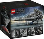 LEGO 75252 Star Wars Imperial Star Destroyer - $879.99 Delivered @ Amazon AU