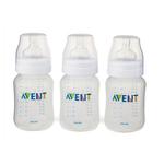 Phillips Avent 3pk 260ml BPA Free Feeding Bottles  for $9.97