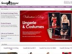 10% off International Designer Sexy Lingerie and Costumes