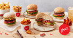 Win Free Burgers Worth up to $878.70 for a Year from Grill'd Unley [SA]