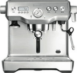 Breville BES920BSS The Dual Boiler Espresso Machine $849.15 + Delivery (Free C&C) @ The Good Guys