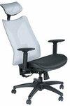 BlitzWolf BW-HOC4 Mesh Chair Ergonomic Design with Lumbar Support & Tilt US$119.99 (A$168.62) Delivered @ Banggood AU
