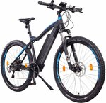 NCM Moscow Plus Off Road (48V 16Ah, 720Wh) $2400 + $95 Delivery @ Move Bikes