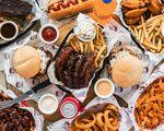 [QLD, SA] $20 off Twelve Boar (Brisbane) or Beyond India (Adelaide) Dine-in Order via Uber Eats (New Users Only)