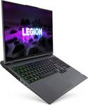 "Lenovo Legion 5 Pro (5600H, RTX 3060, 16"" WQXGA IPS 165hz 500nits 100% SRGB, 16GB RAM, 512GB SSD) $2124.15 Delivered @ Lenovo"