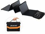 XMUND XD-SP1 60W 18V Foldable Solar Panel US$32.99 (~A$45.50) AU Stock Delivered @ Banggood