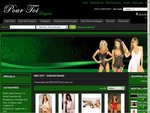 $7.70 Lingerie Sale on Discountinued Styles! Shipping Minimum $10