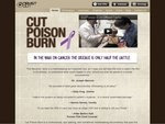 Documentory - Cut Posion Burn (Truth about Cancer Industry) Pay Want U Want!