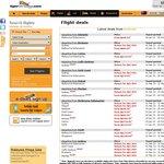 Tiger Airways Sale - Eg: Sydney to Gold Coast RETURN - $40.95 (or $36 Jetstar Pricematch)