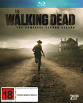 The Walking Dead Season 2 Blu-Ray $19.99 + $4.95 Shipping and More @ Mighty Ape