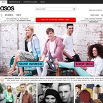 ASOS: Additional 10% off The Current 70% off Item Sale Items (Free Shipping)