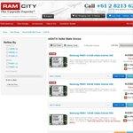 Samsung PM851 mSATA OEM SSD @ Ramcity 512GB $424.99, 256GB $228.99, w/ 2yr Wty