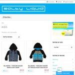 Surf, Skate, Streetwear Fashion Kids Sale - 20% off All Kids Clothing - SaltyLiquid.com.au