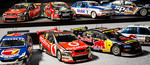 1:18 Carlectables Holden and Ford V8 Supercars Models $119.99 + p/h CoTD