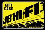 Redeem a $10 JB Hi-Fi Gift Card for 200 Tokens @ Coke Rewards
