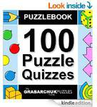 5 $0 eBooks: 100, 101, 102, 103 and 104  Puzzle Quizzes