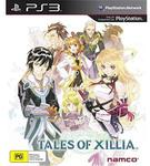 Tales of Xillia Day One Edition PS3 $24 + $1 Shipping JB Hi-Fi Online