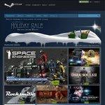The 2014 Steam Winter Sale
