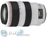 Canon EF 70-300mm F4-5.6L IS USM Lens - AUD $1,184 Free Shipping @ DWI with $5 off Coupon