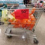 Expired Lift or Fanta 1.25l $0.50 @ Woolworths Glen Waverley VIC