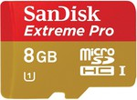 SanDisk 8GB Extreme PRO MicroSD $8.95 Delivered @ PC Byte (Save $16)