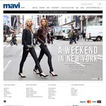 Mavi Jeans - 25% Off + Shipping Included for Orders over $100