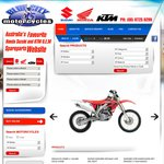 Free Shipping at Blue City Motorcycles - No Minimum Spend - No Code Required
