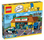 Lego Simpons Kwik-E-Mart $263.20 Delivered (Was $329) @Myer