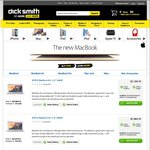 Dick Smith - 10% off Apple Mac (Combine with Discounted WW Wish Cards/Coles DSE Gift Card Offer)