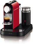 Breville Nespresso Citiz Coffee Machine, Normally $399, Now $295 @ Kambos