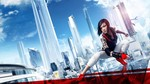 Sign Up to Play Mirror's Edge Catalyst Closed Beta